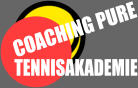 COACHING PURE TENNISAKADEMIE